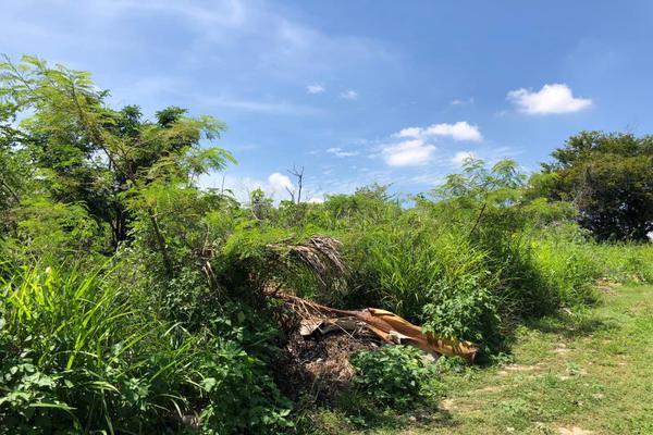 Foto de terreno comercial en venta en paseo de las fuentes , santa elena, tuxtla gutiérrez, chiapas, 5781735 No. 04