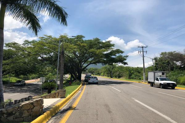 Foto de terreno comercial en venta en paseo de las fuentes , santa elena, tuxtla gutiérrez, chiapas, 5781735 No. 05