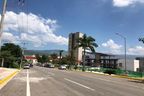Foto de terreno comercial en venta en paseo de las fuentes , santa elena, tuxtla gutiérrez, chiapas, 5781735 No. 06