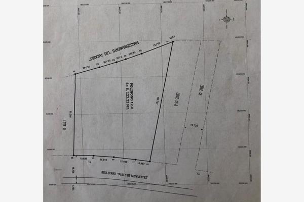 Foto de terreno comercial en venta en paseo de las fuentes , santa elena, tuxtla gutiérrez, chiapas, 5781735 No. 07