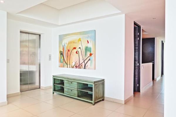Foto de departamento en venta en paseo de las garzas 140, zona hotelera norte, puerto vallarta, jalisco, 2685615 No. 08