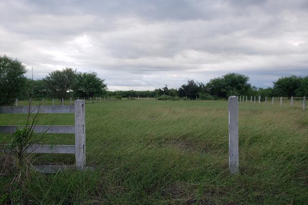 Foto de terreno habitacional en venta en paseo de las hortalizas , las trancas, cadereyta jiménez, nuevo león, 5846707 No. 03
