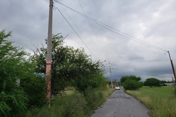 Foto de terreno habitacional en venta en paseo de las hortalizas , las trancas, cadereyta jiménez, nuevo león, 5846707 No. 06