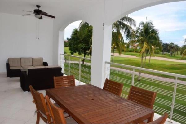 Foto de departamento en venta en paseo de las iguanas 252, nuevo vallarta, bahía de banderas, nayarit, 8856768 No. 01