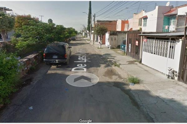 Foto de casa en venta en paseo de las liebres 0, jardines de jerez, león, guanajuato, 8850369 No. 01