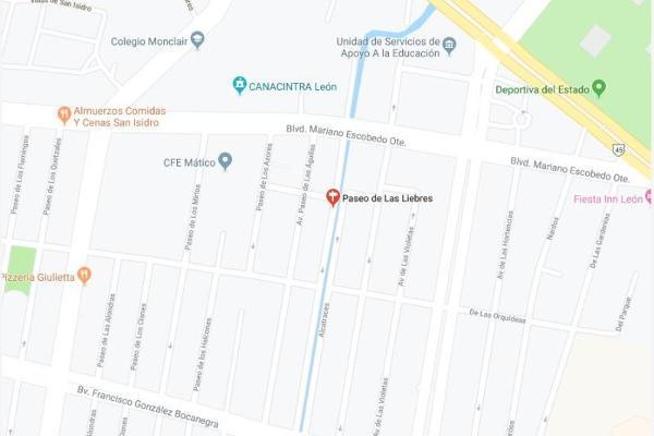 Foto de casa en venta en paseo de las liebres 0, jardines de jerez, león, guanajuato, 8850369 No. 02
