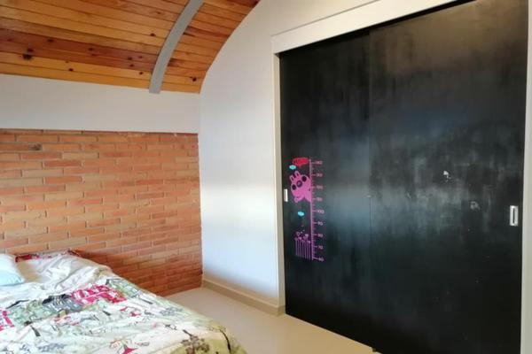 Foto de casa en venta en paseo de las lomas 345, loma juriquilla, querétaro, querétaro, 20356929 No. 04