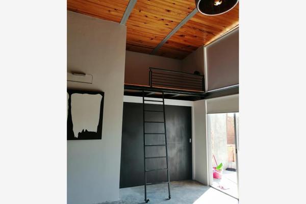 Foto de casa en venta en paseo de las lomas 345, loma juriquilla, querétaro, querétaro, 20356929 No. 05