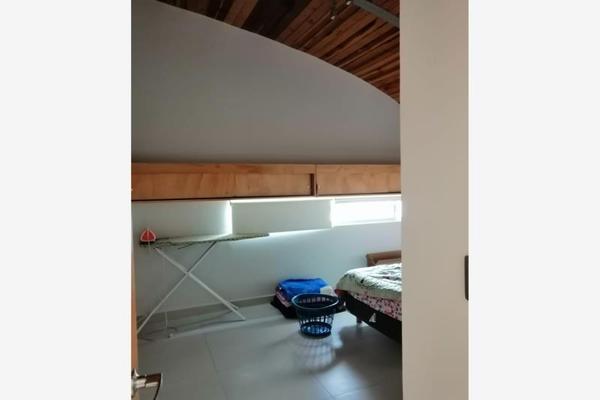 Foto de casa en venta en paseo de las lomas 345, loma juriquilla, querétaro, querétaro, 20356929 No. 08