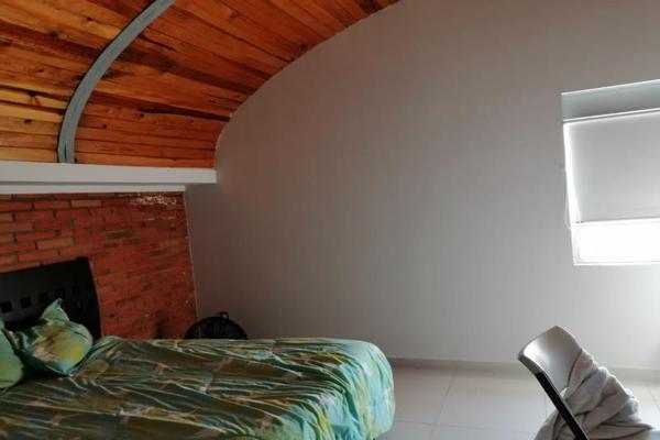 Foto de casa en venta en paseo de las lomas 345, loma juriquilla, querétaro, querétaro, 20356929 No. 09