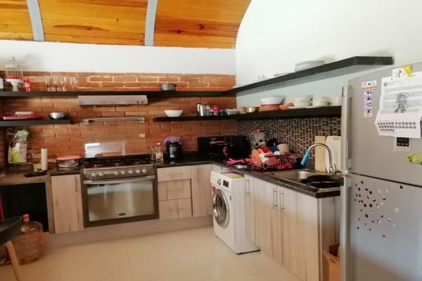 Foto de casa en venta en paseo de las lomas 345, loma juriquilla, querétaro, querétaro, 20356929 No. 11