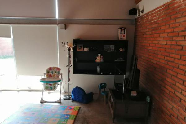 Foto de casa en venta en paseo de las lomas 345, loma juriquilla, querétaro, querétaro, 20356929 No. 14