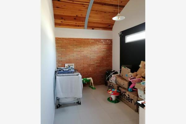 Foto de casa en venta en paseo de las lomas 345, loma juriquilla, querétaro, querétaro, 20356929 No. 16