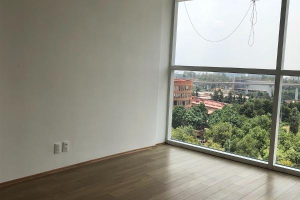 Foto de oficina en renta en  , paseo de las lomas, álvaro obregón, df / cdmx, 14025755 No. 05