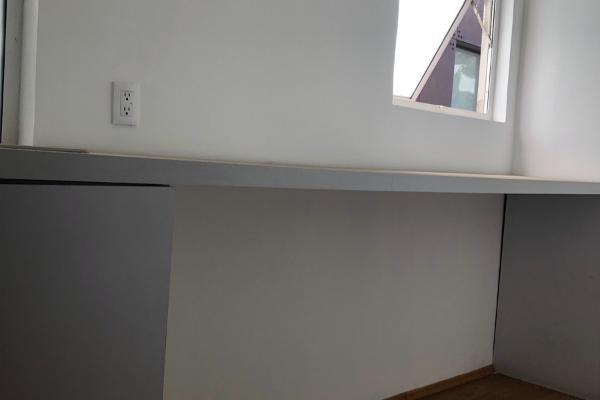 Foto de oficina en renta en  , paseo de las lomas, álvaro obregón, df / cdmx, 14025755 No. 07