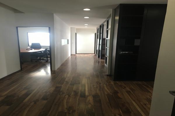 Foto de oficina en renta en  , paseo de las lomas, álvaro obregón, df / cdmx, 14025763 No. 01