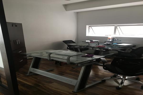 Foto de oficina en renta en  , paseo de las lomas, álvaro obregón, df / cdmx, 14025763 No. 04