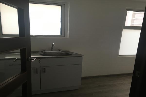 Foto de oficina en renta en  , paseo de las lomas, álvaro obregón, df / cdmx, 14025771 No. 08