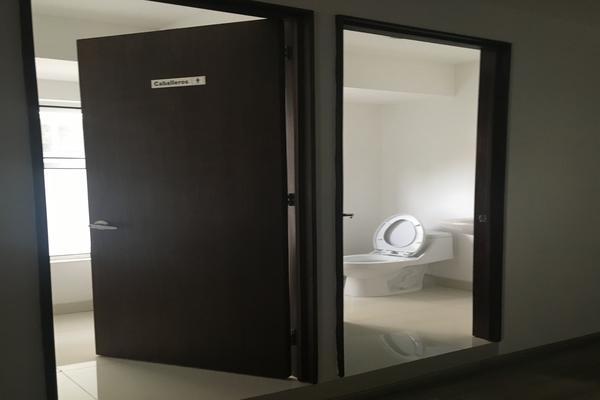 Foto de oficina en renta en  , paseo de las lomas, álvaro obregón, df / cdmx, 14025771 No. 09