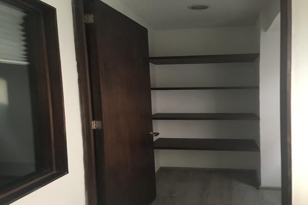 Foto de oficina en renta en  , paseo de las lomas, álvaro obregón, df / cdmx, 14025771 No. 12