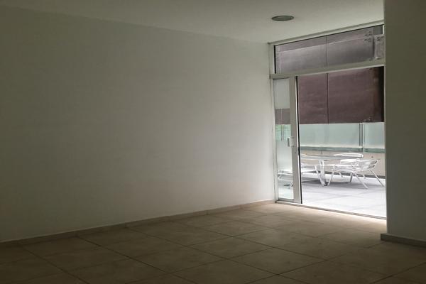 Foto de oficina en renta en  , paseo de las lomas, álvaro obregón, df / cdmx, 14025787 No. 03