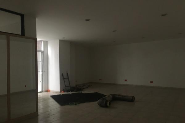 Foto de oficina en renta en  , paseo de las lomas, álvaro obregón, df / cdmx, 14025787 No. 04