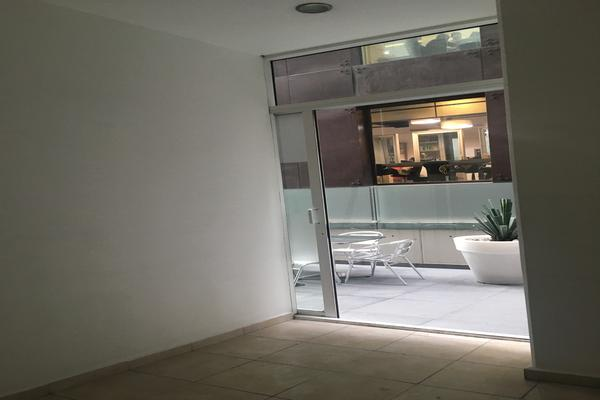 Foto de oficina en renta en  , paseo de las lomas, álvaro obregón, df / cdmx, 14025787 No. 06