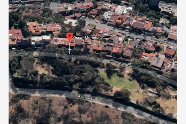 Foto de casa en venta en  , paseo de las lomas, álvaro obregón, df / cdmx, 9916788 No. 02