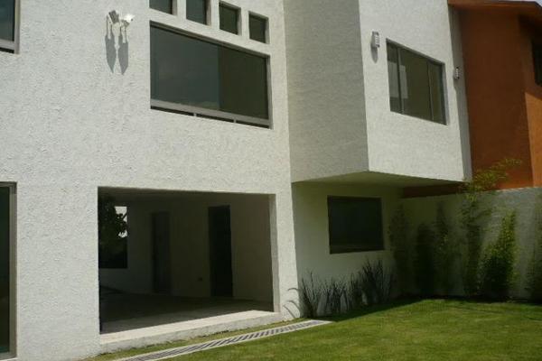 Foto de casa en venta en  , paseo de las lomas, álvaro obregón, distrito federal, 3156007 No. 01