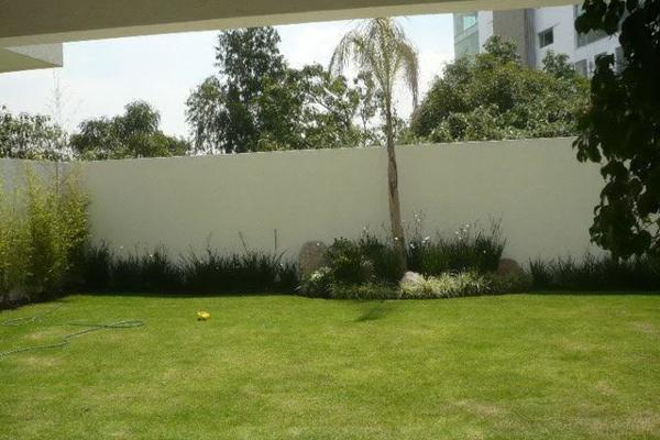 Foto de casa en venta en  , paseo de las lomas, álvaro obregón, distrito federal, 3156007 No. 02