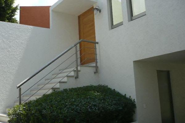 Foto de casa en venta en  , paseo de las lomas, álvaro obregón, distrito federal, 3156007 No. 03