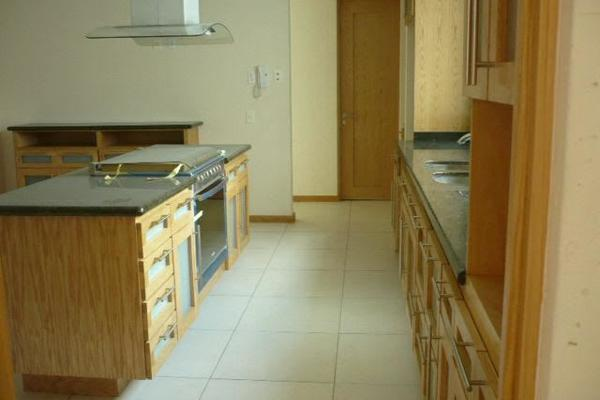 Foto de casa en venta en  , paseo de las lomas, álvaro obregón, distrito federal, 3156007 No. 05