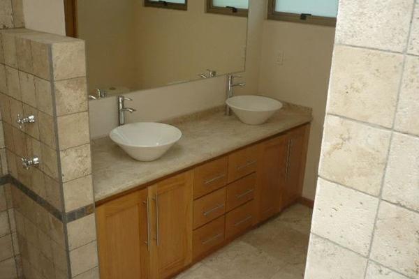 Foto de casa en venta en  , paseo de las lomas, álvaro obregón, distrito federal, 3156007 No. 07