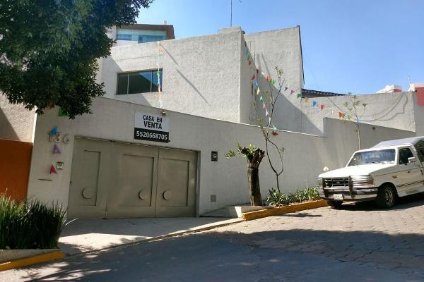 Foto de casa en venta en  , paseo de las lomas, álvaro obregón, distrito federal, 3156007 No. 09