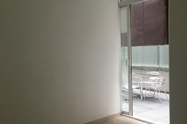 Foto de oficina en renta en  , paseo de las lomas, álvaro obregón, distrito federal, 3200141 No. 03