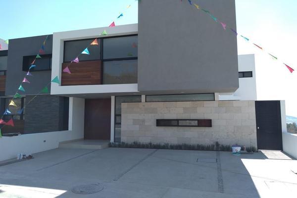 Foto de casa en venta en paseo de las lomas, lomas de juriquilla , loma juriquilla, querétaro, querétaro, 14020898 No. 01