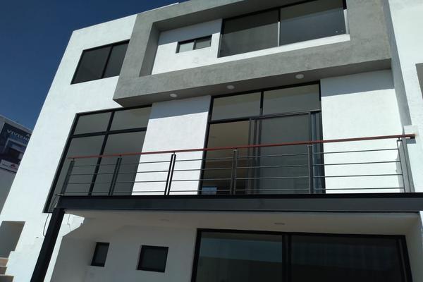 Foto de casa en venta en paseo de las lomas, lomas de juriquilla , loma juriquilla, querétaro, querétaro, 14020898 No. 02