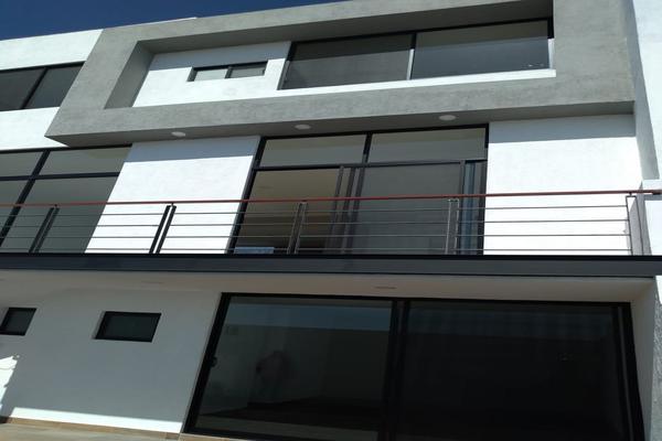 Foto de casa en venta en paseo de las lomas, lomas de juriquilla , loma juriquilla, querétaro, querétaro, 14020898 No. 08