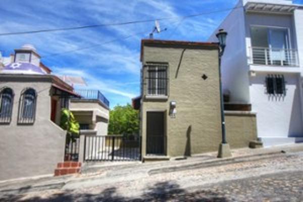Foto de casa en condominio en venta en paseo de las madre perlas 1396, conchas chinas, puerto vallarta, jalisco, 4644091 No. 03