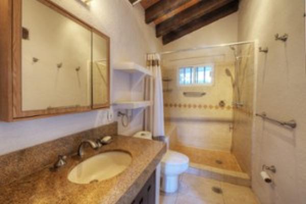 Foto de casa en condominio en venta en paseo de las madre perlas 1396, conchas chinas, puerto vallarta, jalisco, 4644091 No. 01