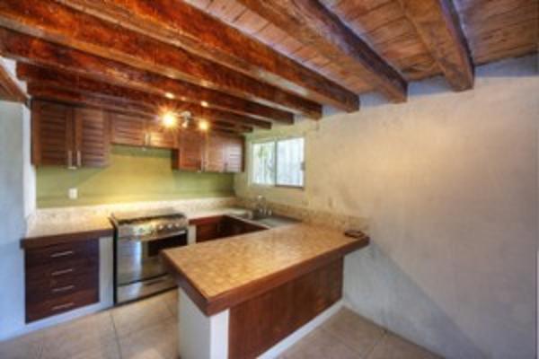 Foto de casa en condominio en venta en paseo de las madre perlas 1396, conchas chinas, puerto vallarta, jalisco, 4644091 No. 02