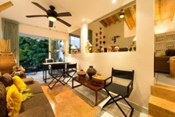 Foto de casa en condominio en venta en paseo de las madre perlas 2, conchas chinas, puerto vallarta, jalisco, 4644243 No. 08