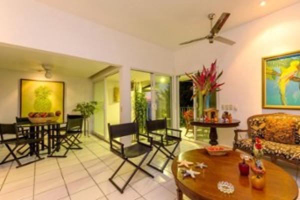 Foto de casa en condominio en venta en paseo de las madre perlas 2, conchas chinas, puerto vallarta, jalisco, 4644243 No. 05