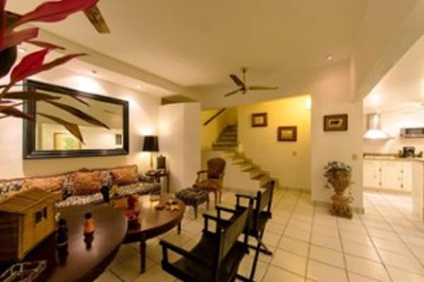 Foto de casa en condominio en venta en paseo de las madre perlas 2, conchas chinas, puerto vallarta, jalisco, 4644243 No. 02