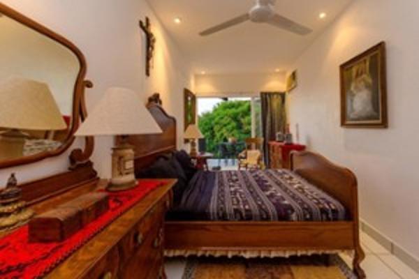 Foto de casa en condominio en venta en paseo de las madre perlas 2, conchas chinas, puerto vallarta, jalisco, 4644243 No. 01