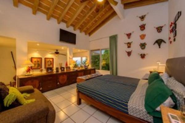 Foto de casa en condominio en venta en paseo de las madre perlas 2, conchas chinas, puerto vallarta, jalisco, 4644243 No. 06