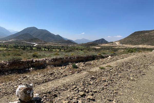 Foto de terreno habitacional en venta en  , paseo de las minas, garcía, nuevo león, 17404321 No. 02