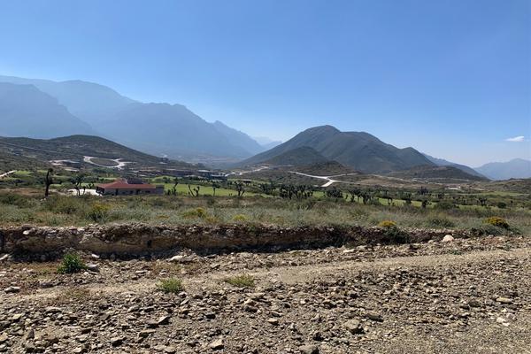 Foto de terreno habitacional en venta en  , paseo de las minas, garcía, nuevo león, 17404321 No. 03