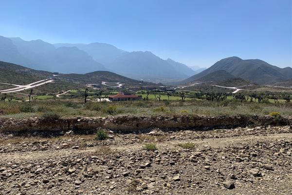 Foto de terreno habitacional en venta en  , paseo de las minas, garcía, nuevo león, 17404321 No. 07