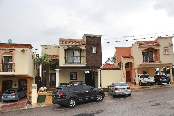 Foto de casa en venta en  , paseo de las misiones, chihuahua, chihuahua, 5679378 No. 01